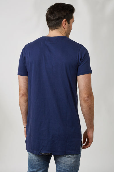 THE INDO TRICUT KENSINGTON TEE