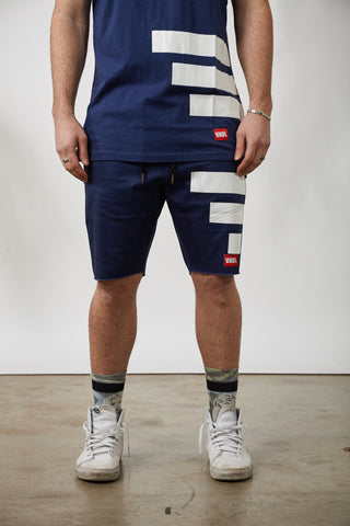THE KEEPER THOMPSON SHORTS - NAVY