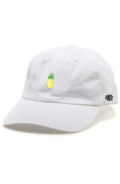 THE WATER PINEAPPEL DAD CAP