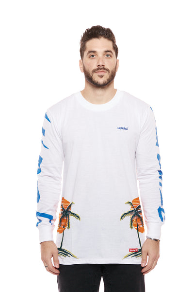 Youth Paradise LS Kensington Tee