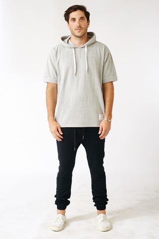 THE LEVI 2.0 SS TERRY PULLOVER
