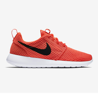 EXCLUSIVE NIKE Roshe One BR - Hot Lava