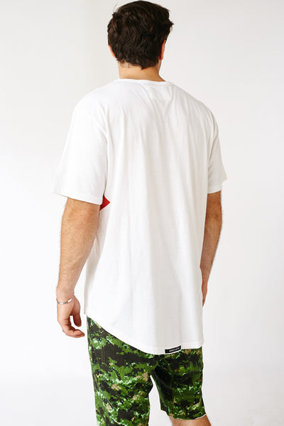 SUPREMACY SS KENSINGTON TEE