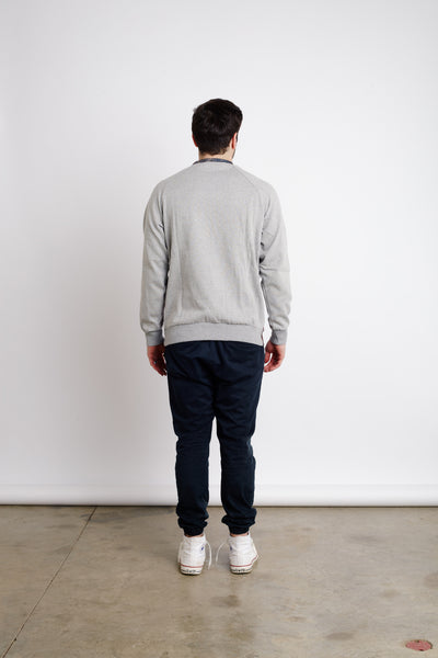 CONCRETE KING JUMPER