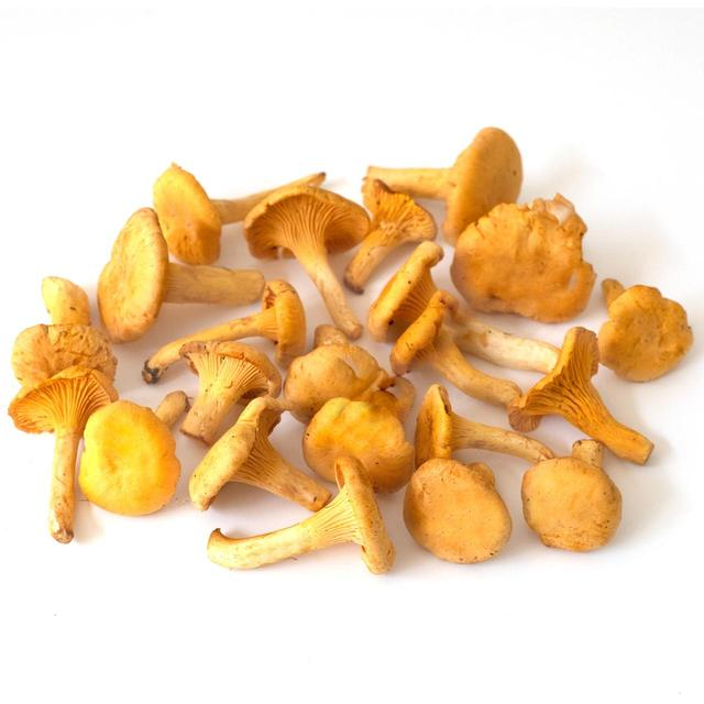 Girole Mushrooms (500g)