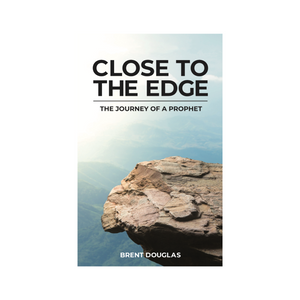 Close to the Edge eBook Version