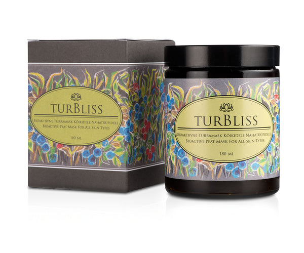 Turbliss - Maschera All Skin - 60ml/180ml