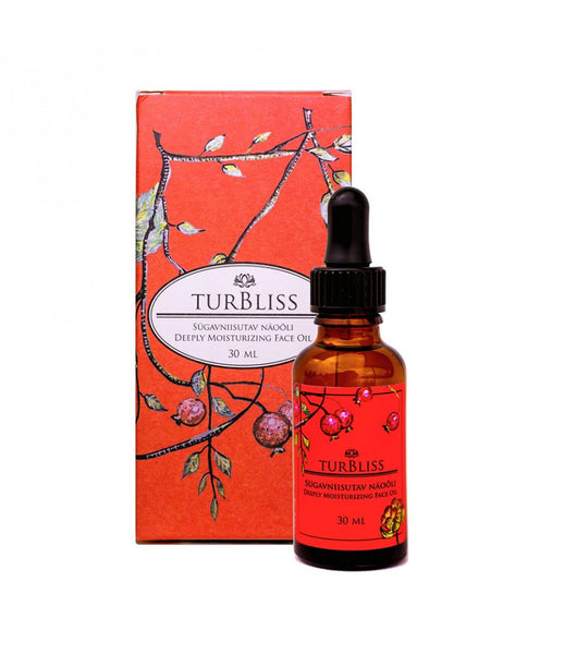 Turbliss - Olio Viso Invernale Limited Edition