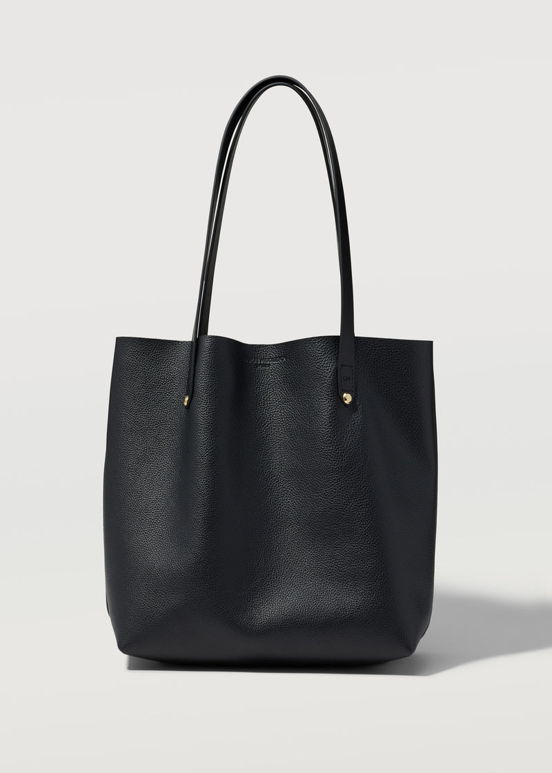 Black Vogue Mini Bespoke Tote