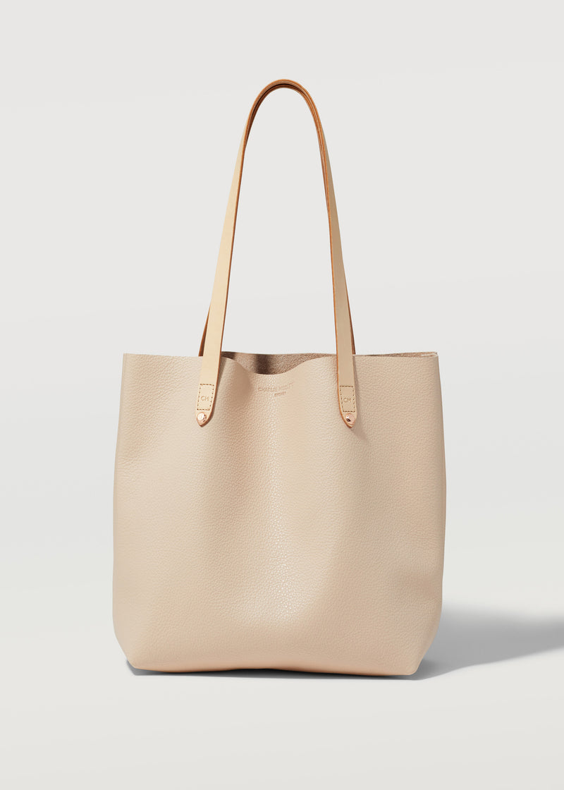 Nude Vogue Mini Bespoke Tote