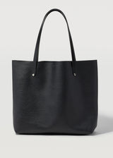 Black Vogue Bespoke Tote