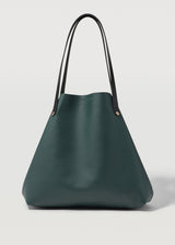Bottle Nappa Bespoke tote