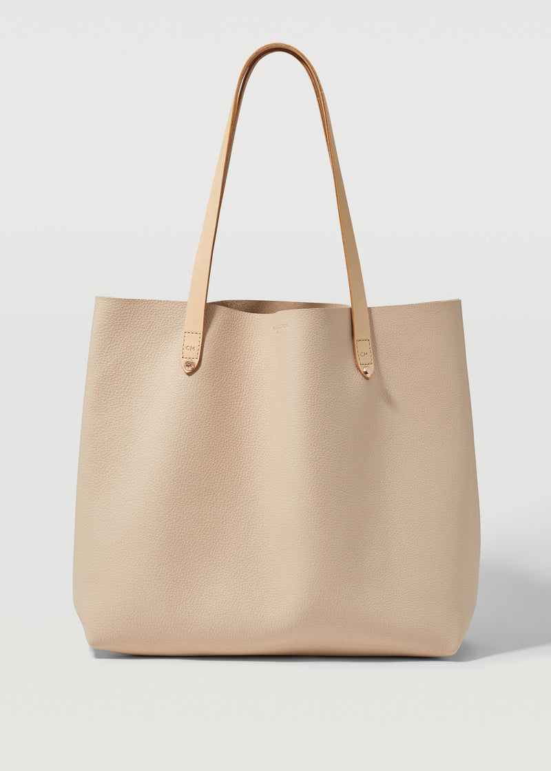 Nude Vogue Bespoke Tote