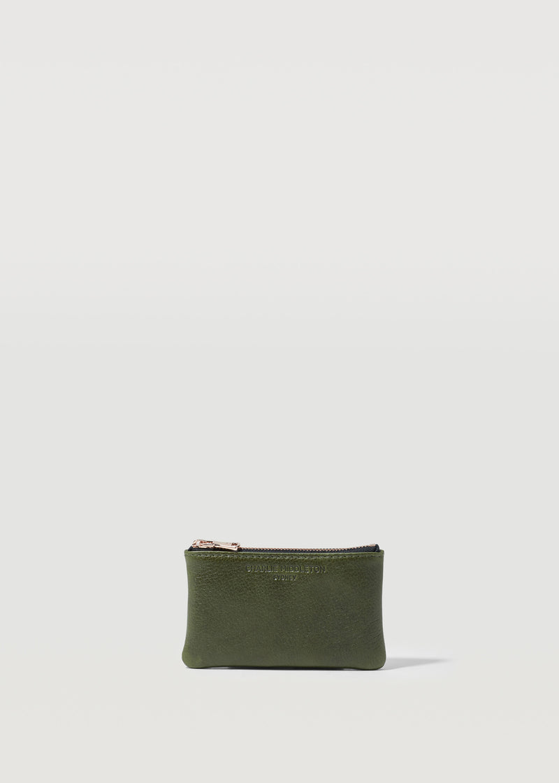 Seaweed Coin Purse