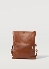 Cedar Two Tone Mini Weekend Crossbody