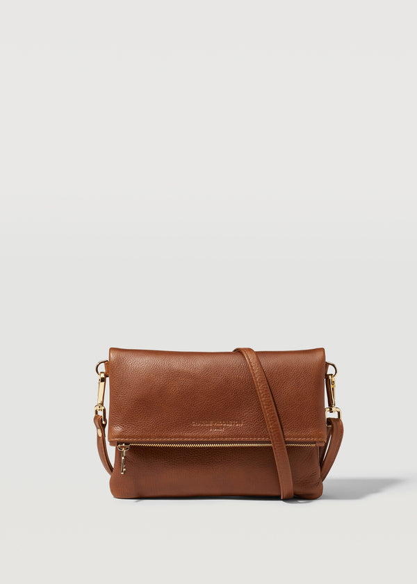 Cedar Mini Weekend Crossbody