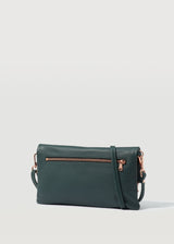 Bottle Nappa Weekend Crossbody