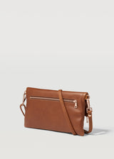 Cedar Weekend Crossbody