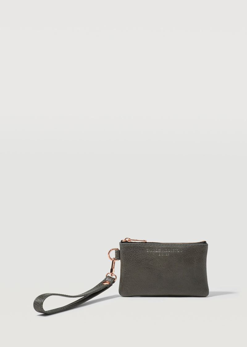 Slate Juliette Purse