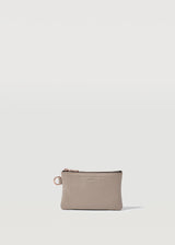 Taupe Vogue Juliette Purse