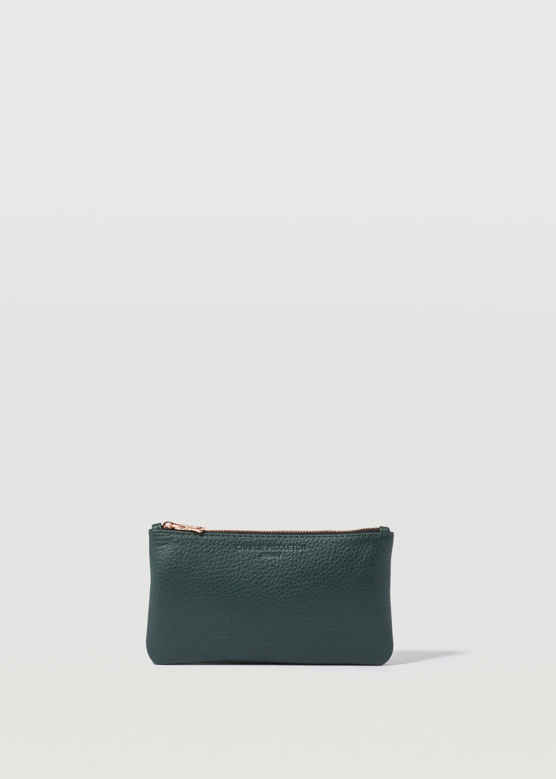 Bottle Nappa Mini Pochette