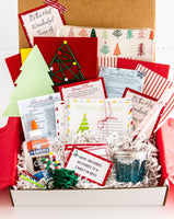 Memories in Moments: Christmas Box for 5 Kids