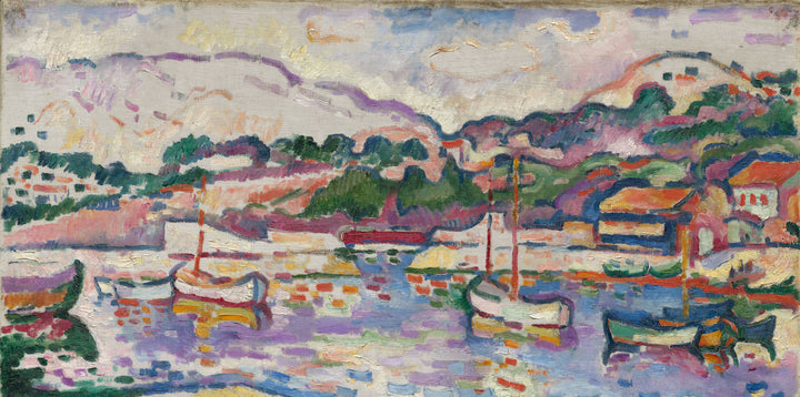 $100M Gift to Cleveland Museum Includes Matisse, Picasso