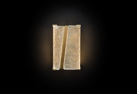 LEAN ON ME Wall Sconce - Piccolo Right