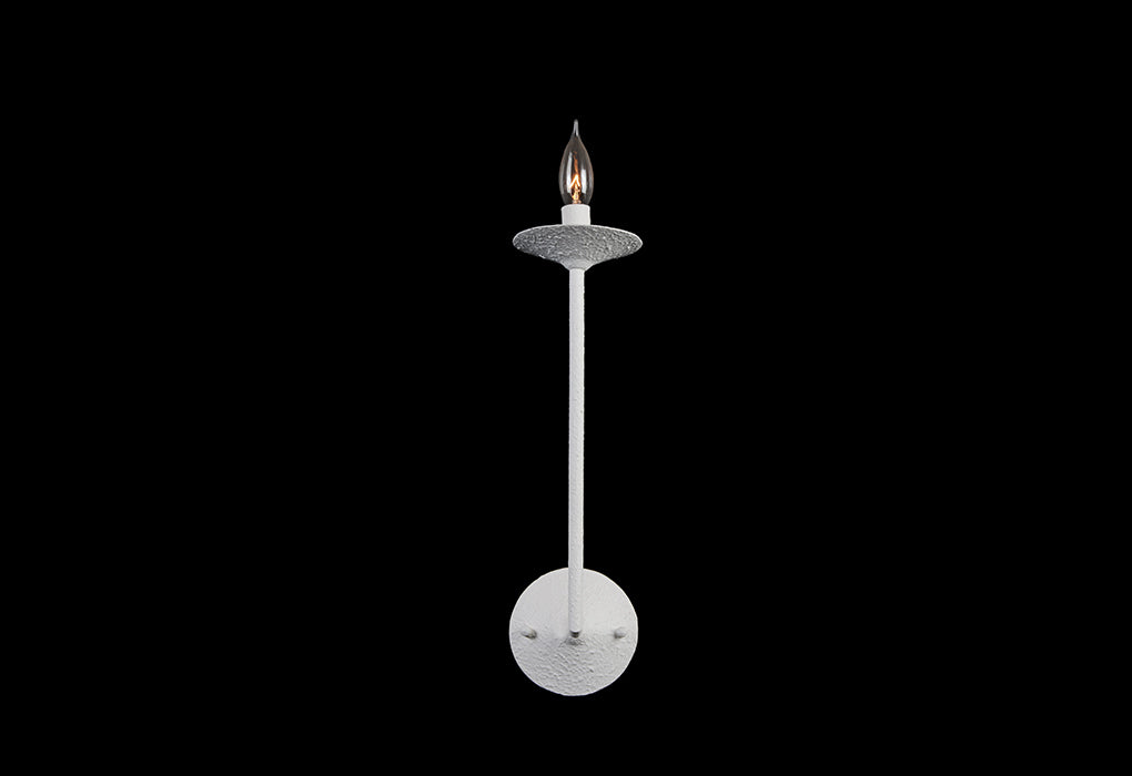 LE MARAIS Single Taper Sconce - Alto