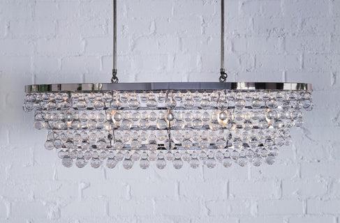 ARABELLE Chandelier Oval 43