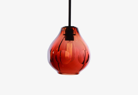 DUCELLO Single Pendant - Alto Glass