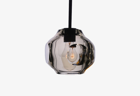 DUCELLO Single Pendant - Piccolo Glass