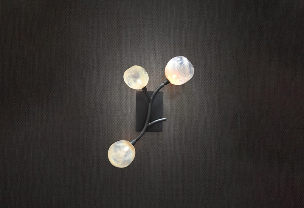 LUCIA Wall Sconce - Single