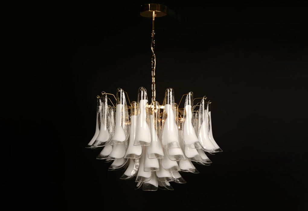 PIRELLI Chandelier 25 - created for training
