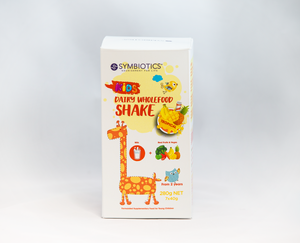 Kids Dairy Wholefood Shake Tropical