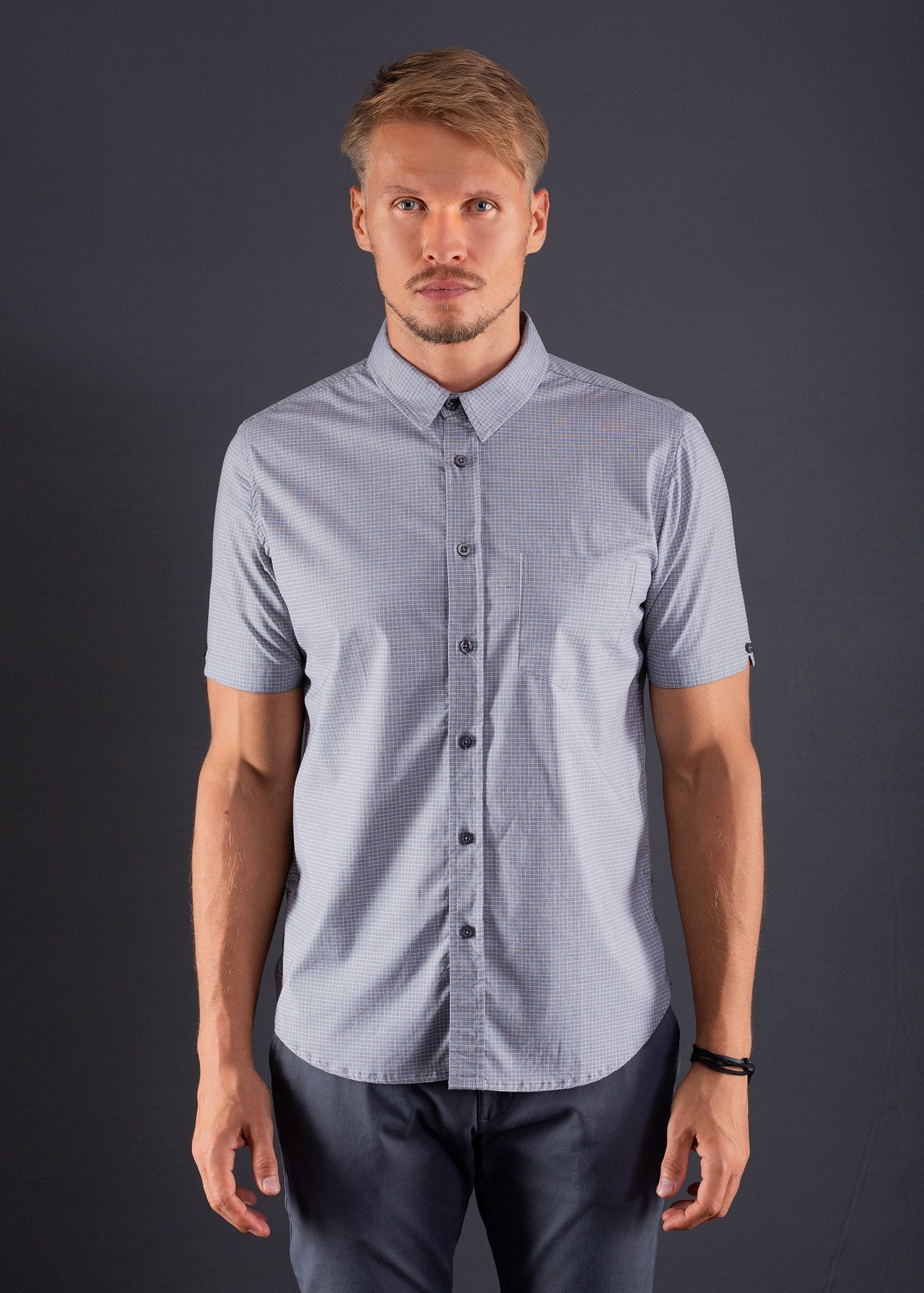 Casual Wear S/S Shirt