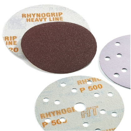 Indasa Grip Sanding Disc Category Image