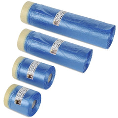 Indasa Coverall Pre-Taped Masking Film Collection