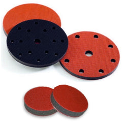 Indasa Foam Interface Pads Collection
