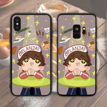 Load image into Gallery viewer, Belanja Phone Case