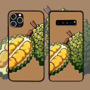 Durian The King Of Fruits Phone Case