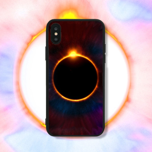 Eclipse Phone Case