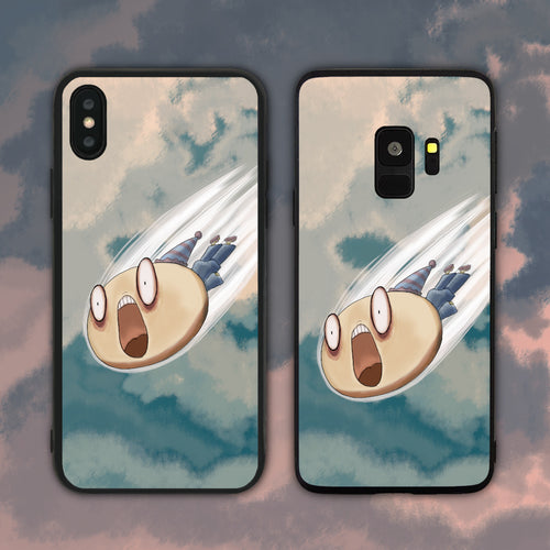 Going Into Mondays Be Like Phone Case