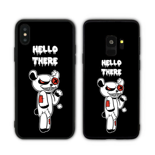 Hello There Phone Case