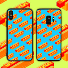 Load image into Gallery viewer, Hotdog Phone Case
