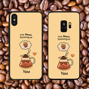 I've Bean (Been) Thinking Of You Phone Case