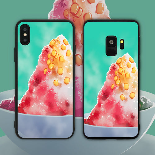 Ice Kachang Phone Case