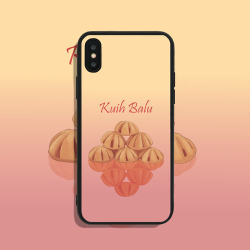 Kuih Balu Phone Case