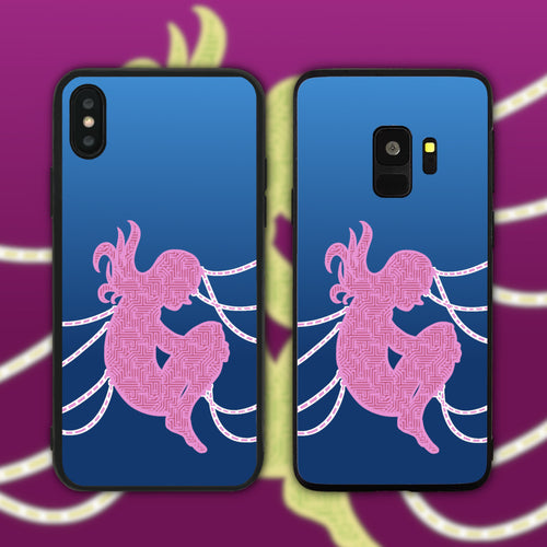 Machine Inside Me Phone Case