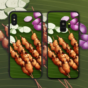 Satay Phone Case